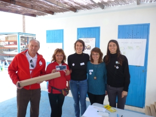 Premio Especial Instituación-Creu Roja Illes Balears