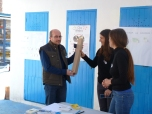 2º premio Flora invasora-ODM