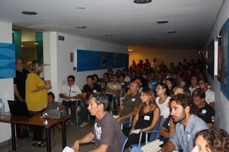 Beatriz Morales IMEDEA-UIB-CSIC